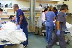 U pacjentów z Covid-19 udary rzadsze, niż się wydawało, ale częściej śmiertelne