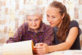 Ocena bólu u pacjentów z zaburzeniami poznawczymi
