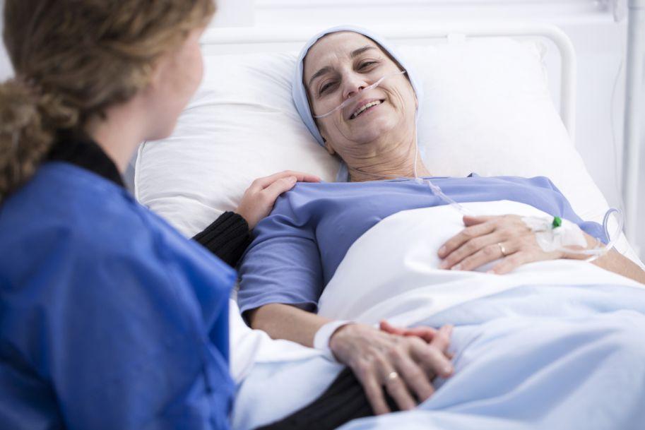 Nowe kierunki leczenia farmakologicznego bólu u chorych na nowotwory