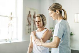 Fizjoterapia u chorych na nowotwór