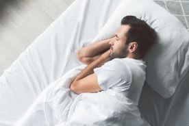Zapach ukochanej osoby poprawia jakość snu