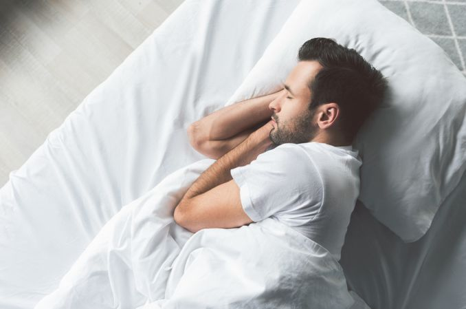 Niefarmakologiczne leczenie bezsenności – najnowsze trendy