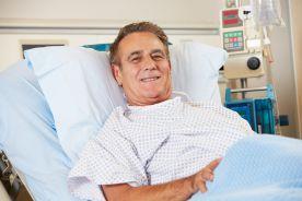 Co pacjenci chwalą, a co ganią