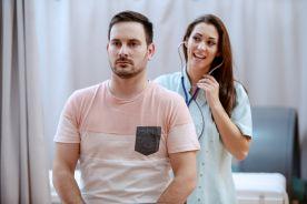 Rehabilitacja w chorobach obturacyjnych układu oddechowego