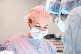 Pierwsza w Polsce operacja endoprotezoplastyki stawu biodrowego w technologii 3D