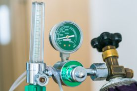 Domowe leczenie tlenem (DLT) i nieinwazyjna wentylacja (NIW)