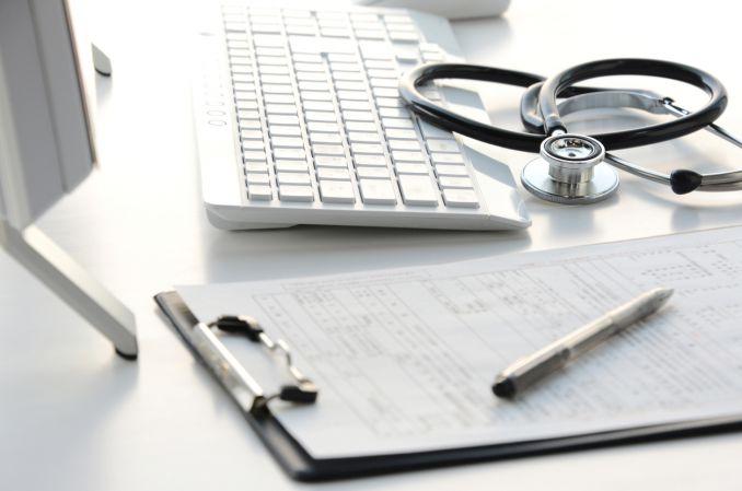Lekarz nie może płacić za zlecane badania
