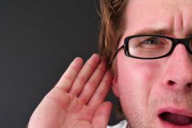 Alergia a słuch