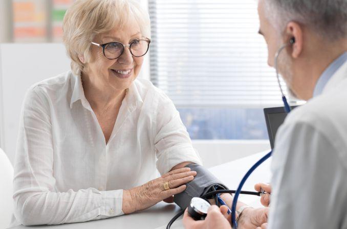 Nebiwolol w leczeniu nadciśnienia tętniczego