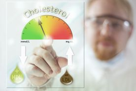Poziom cholesterolu spada na Zachodzie, a wzrasta w Azji