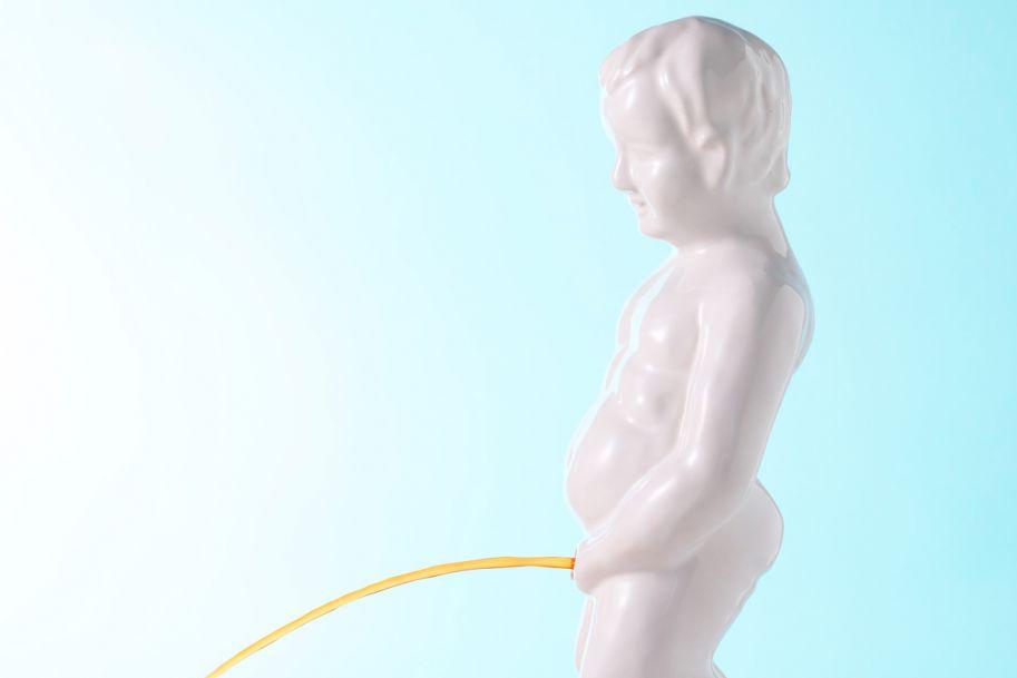 Leczenie zakażeń układu moczowego u dorosłych i u dzieci