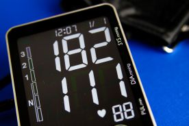 Oporne nadciśnienie tętnicze w gabinecie lekarza POZ
