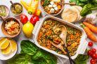 Ponad 40 proc. Polaków twierdzi, że pandemia poprawiła ich nawyki żywieniowe