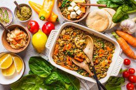 Optymalne żywienie w cukrzycy i otyłości. Część II