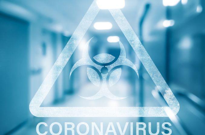 Samo białko kolca koronawirusa może uszkadzać serce