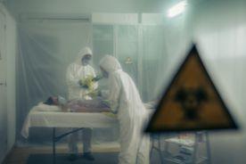 Będą tymczasowe szpitale dla chorych na Covid-19