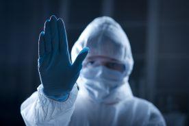 Przekształcanie oddziałów w covidowe zagraża bezpieczeństwu pacjentów