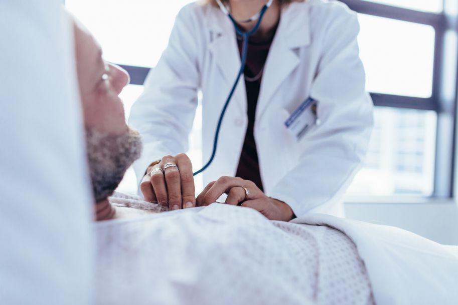 Wpływ współwystępowania POChP na przebieg chorób układu krążenia