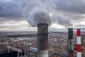 Wzrost emisji dwutlenku węgla. Czy terapia inhalacyjna jest źródłem zagrożenia – kolejna rewolucja w aerozoloterapii?