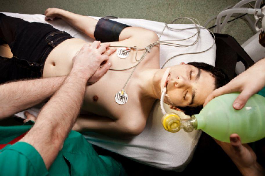 Betablokery w prewencji nagłego zgonu sercowego u pacjentów z niewydolnością serca: wyniki metaanalizy