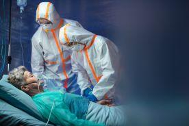 Niemcy: Wzrost zachorowań, 394 nowe przypadki koronawirusa