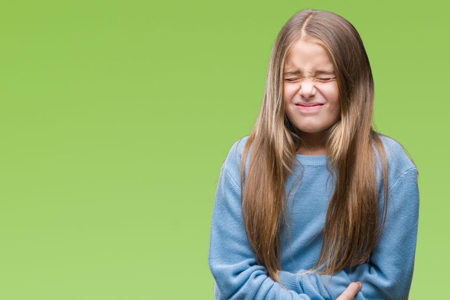 Postępowanie w zaparciu czynnościowym stolca u dzieci i młodzieży