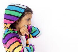 Kaszel u dzieci - podstawy diagnostyki i postępowania
