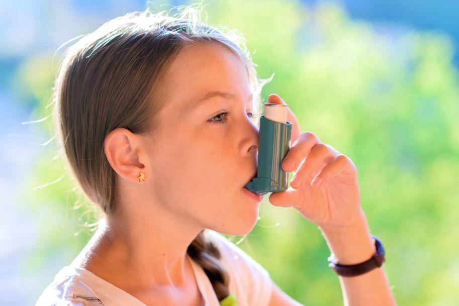 Astma u dzieci – jak rozpoznać, jak leczyć – GINA 2019