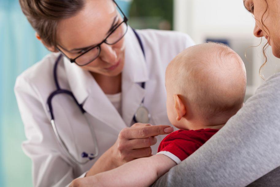 Pokrzywka u dziecka – i co dalej?