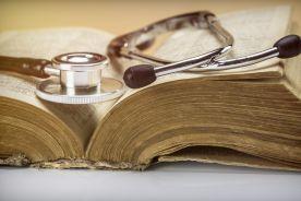 W czasach gruźlicy, jaglicy i kas chorych