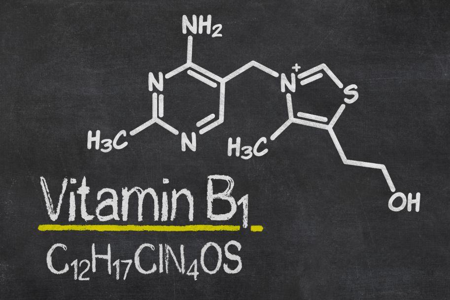 Dlaczego tak często zapominamy o wielu grupach ryzyka w przypadku witaminy B1?