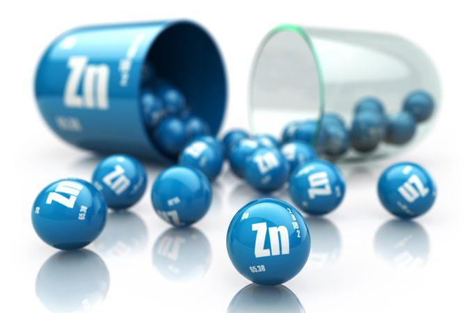 Cynk a poprawa parametrów wyrównania metabolicznego w cukrzycy i stanie przedcukrzycowym