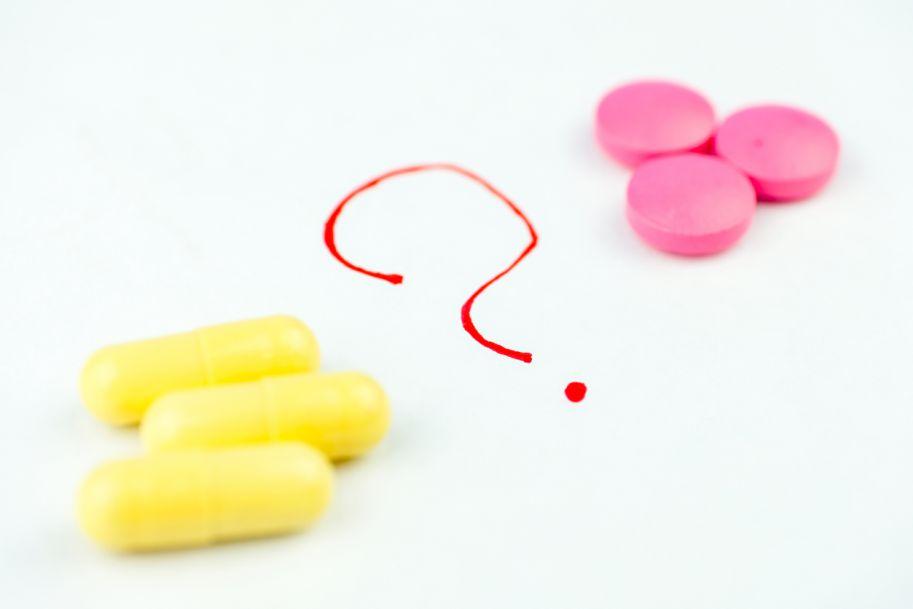 Produkty lecznicze i suplementy diety zawierające chlorek potasowy – różnice technologiczne postaci farmaceutycznych w odniesieniu do efektywnej farmakoterapii
