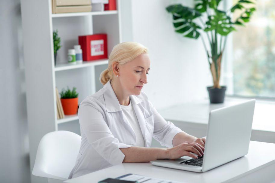 E-zdrowie dla zdrowia