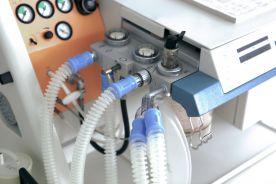 Pozaustrojowe natlenianie krwi pomocne w ratowaniu ciężko chorych na Covid-19