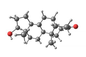 Steroidy płciowe i adipokiny u mężczyzn z rakiem stercza i ich powiązania z otyłością i zespołem metabolicznym