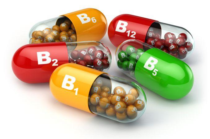 Choroby neurodegeneracyjne a niedobór witamin z grupy B