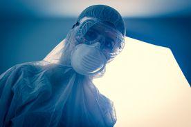 Hiszpańscy lekarze: koronawirus może bezobjawowo uszkodzić płuca