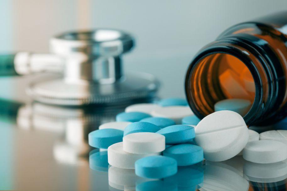 W poszukiwaniu optymalnych skojarzeń leków hipotensyjnych – kandesartan i amlodypina