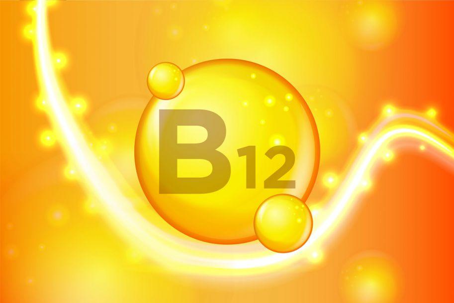 Niedobór witaminy B12 – narastający problem kliniczny. Metformina a wchłanianie witaminy B12.