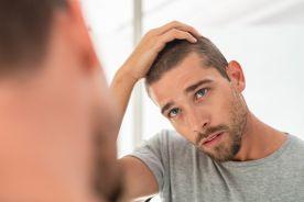 Depresja poporodowa występuje też u ojców