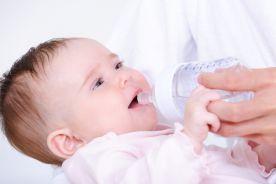 Ostra biegunka infekcyjna u dzieci