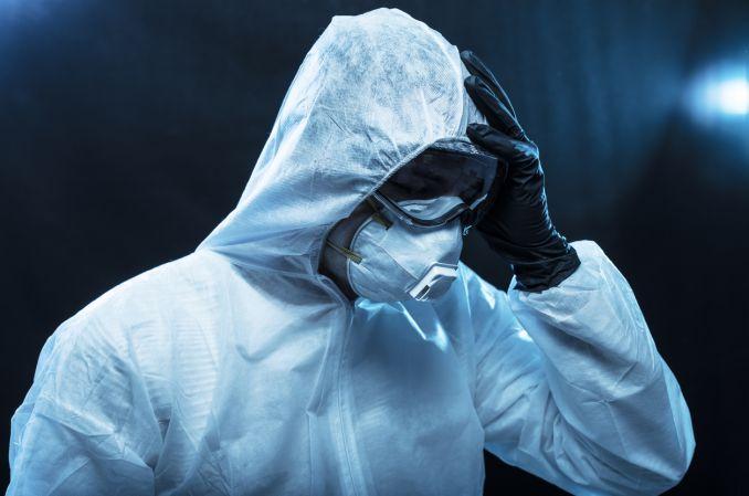 Skierowanie do zwalczania epidemii