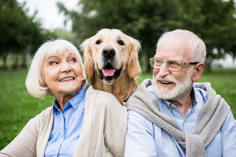 Starość też może być pogodna