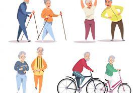 Rola protein i aktywności fizycznej w leczeniu i zapobieganiu sarkopenii