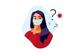 Koronawirus: jak długo zakaża zakażony?