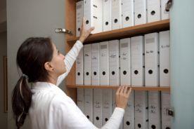 Roszczenia finansowe w związku z wadliwym prowadzeniem dokumentacji medycznej