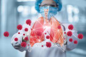 Rola kontroli przewlekłych chorób obturacyjnych płuc w dobie COVID-19