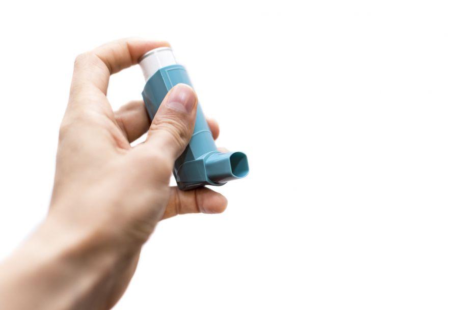 Miejsce cyklezonidu w farmakoterapii astmy łagodnej