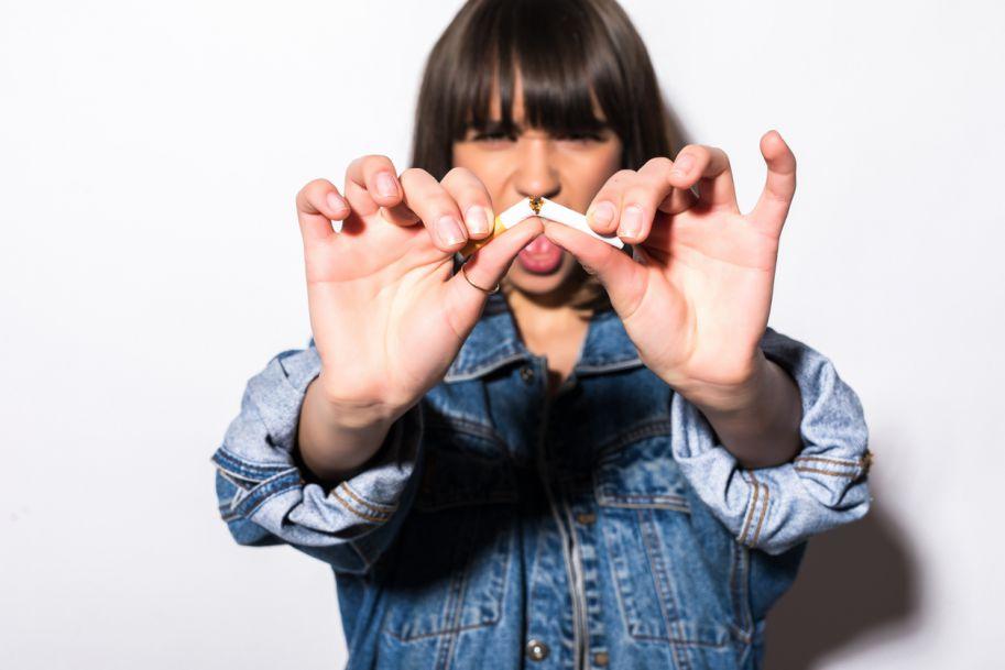 Uzależnienie od tytoniu – współczesne strategie terapeutyczne